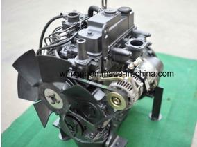Motores Marinos Tecnología Yanmar E Isuzu