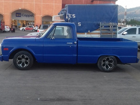 Chevrolet Pick-up C/10 1971 Motor 292