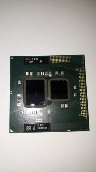 Processador Core I5 520m Notebook 1ª 2.4ghz 3mb