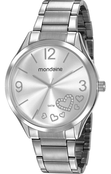 Relógio Mondaine Feminino 53821l0mvne2