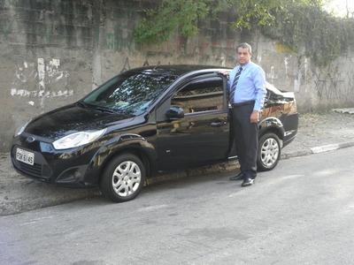 Motorista Particular Para Servicos Avulsos
