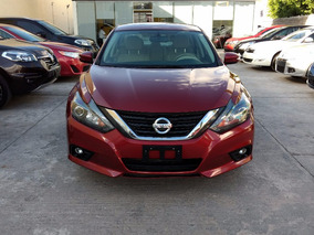 Nissan Altima Advance Navi Ta 2017