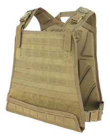 Chaleco Tactico Condor A Tacs Operator Plate Carrier