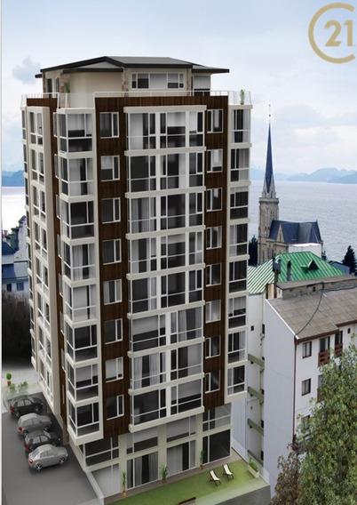 Departamento En Venta Bariloche - Edificio Torre O´connor - Id:13592