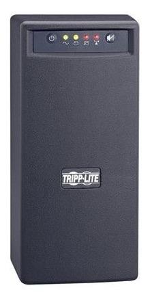 No Break Tripplite Smart750 Usb, 450w, 750va, 6 Contactos