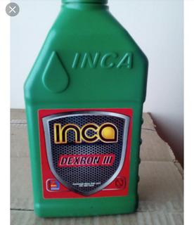 Aceite Hidráulico Dexron 3 *consultar Precio*