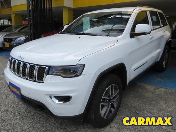 Jeep Grand Cherokee Laredo 4x4 2019 Financiamos Hasta 100%