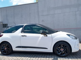 Citroen Ds3 1.6 Turbo 16v 165 Cv 2015