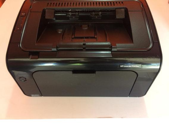 Impressora Hp P1102w -wifi