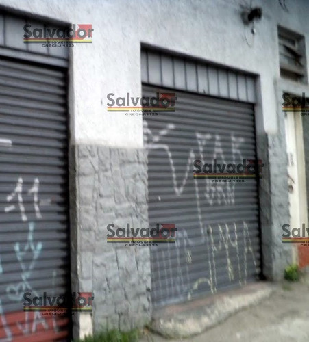 Salão Em São João Climaco  - Rua Caripurá - São Paulo - 5384