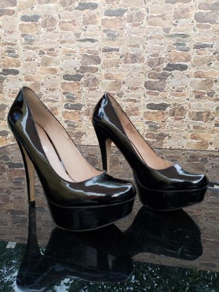 Zapatos Stilettos Aldo Reparados