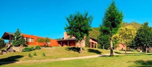 Imagen 1 de 8 de Venta De Cabañas En Villa General Belgrano