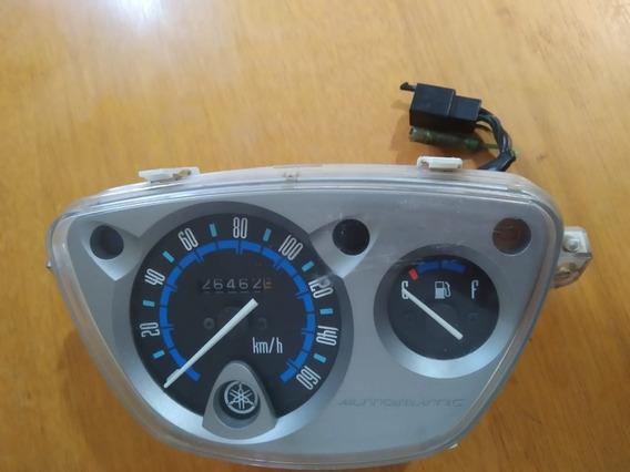 Painel Moto Neo 115 2011