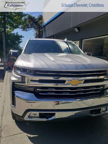 Chevrolet Silverado 3.0 Turbo Diesel Ltz 4x4 2021 0km