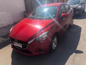 All New Mazda 2 Sedan Sport Gt 6