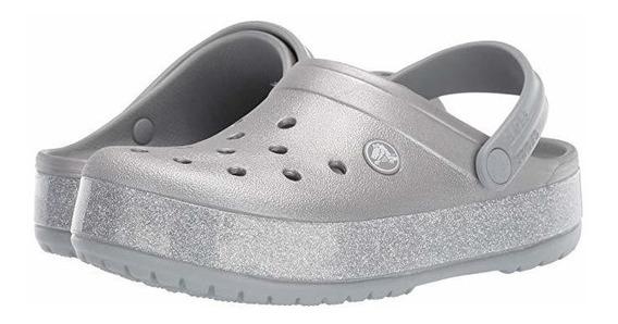 Zapatos Unisex Crocs Crocband Printed Clog