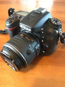 Câmera Nikon D7100 + Lente 18 - 55 Mm #1273611057