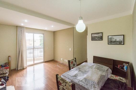 Apartamento Para Aluguel - Quitaúna, 3 Quartos, 63 - 893017454
