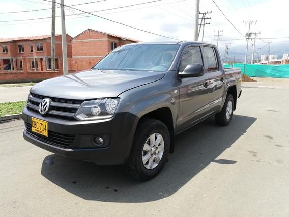 Volkswagen 2013 4x4 Diesel