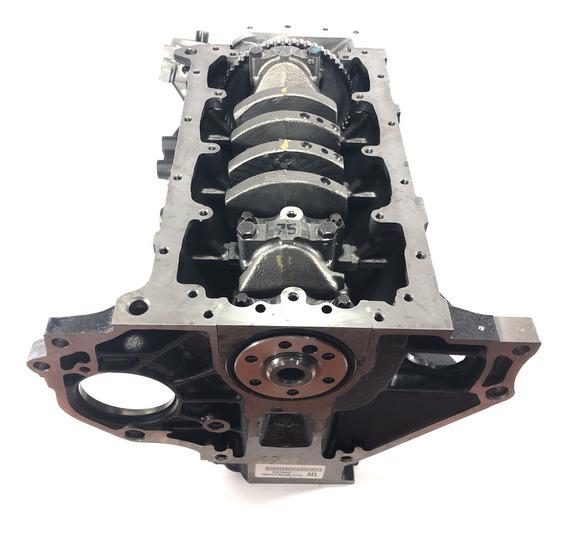 Motor Parcial 2.4 Flex S10 E Blazer Original Gm 24578447