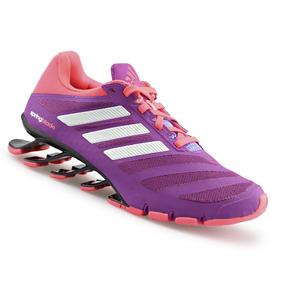 2e95903fc5a Adidas Escama De Peixe Tenis Masculino Springblade - Calçados ...