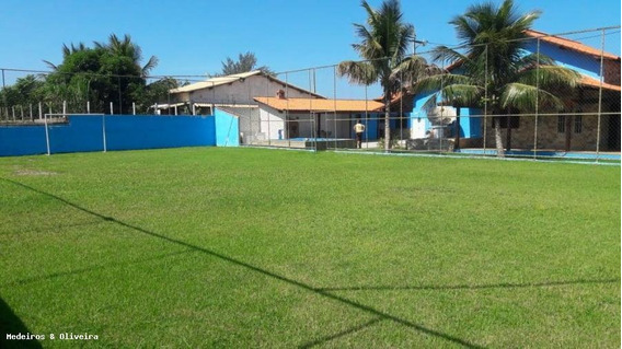 Casa Para Venda Em Araruama, Praia Seca, 3 Dormitórios, 1 Suíte, 3 Banheiros, 10 Vagas - Caar_2-985480