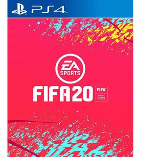 Fifa 20 Digital Original Ps4