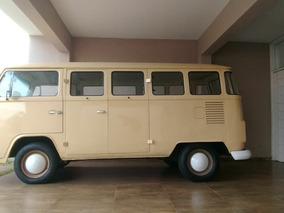 Volkswagen Kombi 0