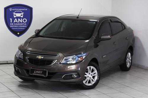 Imagem 1 de 15 de Chevrolet Prisma 1.4 Mpfi Ltz 8v