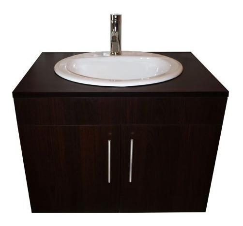Mueble De Baño Para Lavamanos Con Puertas