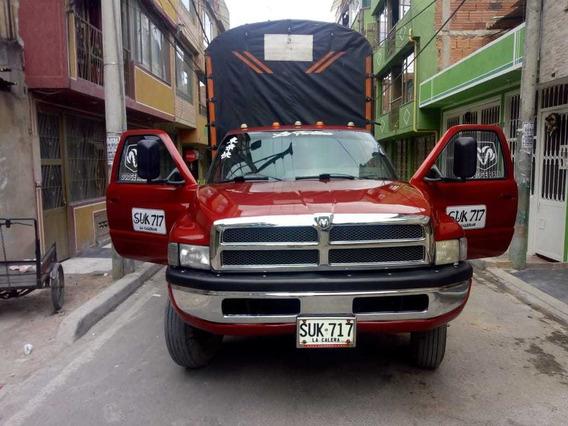 Dodge Ram Dodge Ram Gas