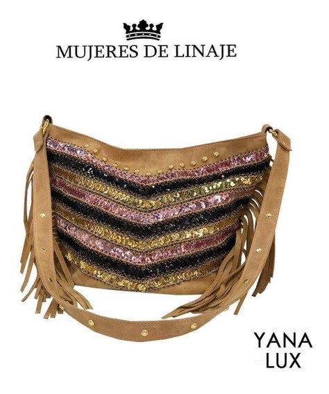 Yana Lips- Mujeres De Linaje