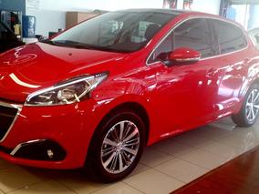 Peugeot Novo 208 Griffe Aut-6 March-20% Desconto Fábrica