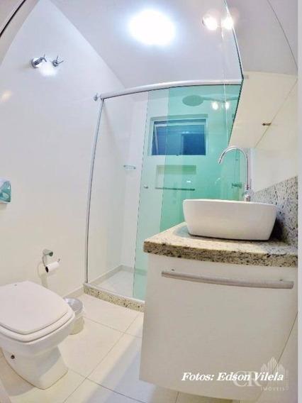 Apartamento Residencial Em Balneário Camboriú - Sc - Ap0501_crim