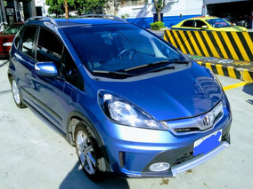 Honda Fit Twist 1.5 Flex Aut. 5p