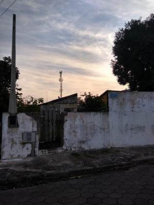 Terreno Em Itanhaém Ficando Lado Serra Com 172m² Total 5476t