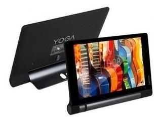 Tablet Lenovo Yoga Tab 3 Con Funda + Micro Sd 16gb