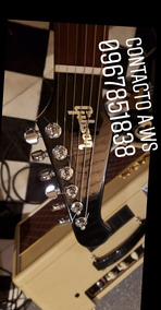 Gibson Firebird Studio T2012 Fender Stratocaster Sg