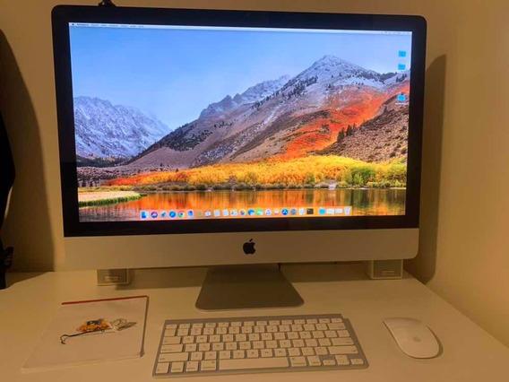 iMac 27 3.06ghz 8gb Ram 240gb Ssd