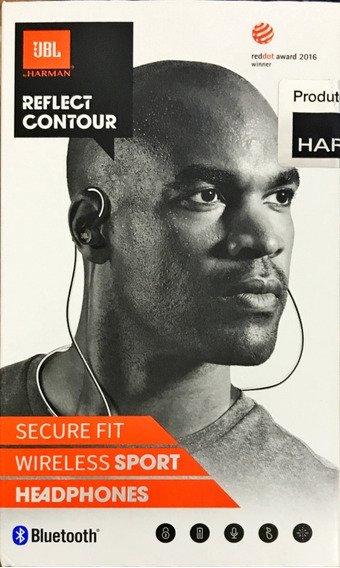 Headphones Jbl Reflect Contour