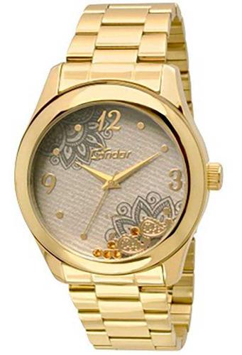 Relógio Condor Feminino Co2039ad/4x