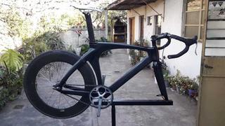 Bicicleta Pista Full Carbono