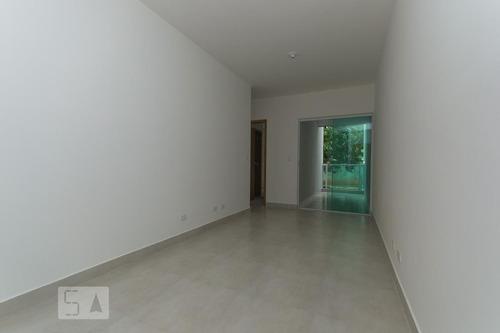Apartamento À Venda - Saúde, 2 Quartos,  54 - S893028115