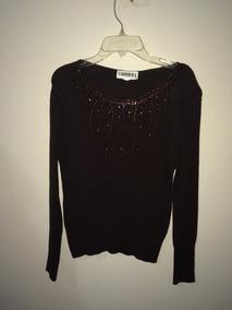 Sweater Café Nuevo, Talla M