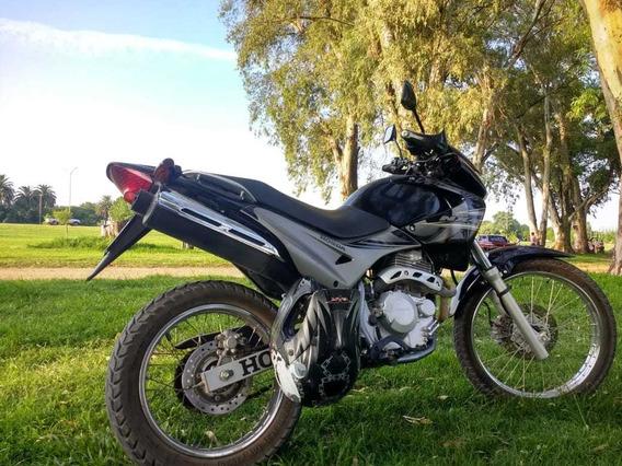 Honda Nx 400 Falcón