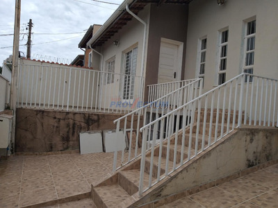 Casa À Venda Em Jardim Nova Europa - Ca231610