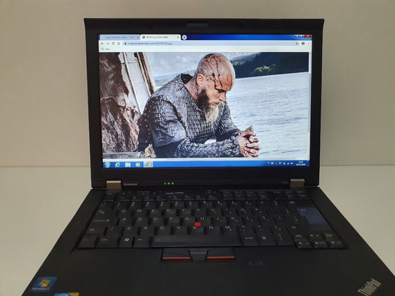 Notebook Lenovo Thinkpad T410 Core I5 4gb 500gb Hd