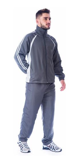 Agasalho Masculino Forrado Abrigo De Frio Inverno Caminhada