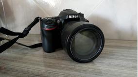 Nikon D7100 Completa