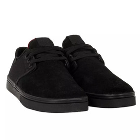 Tênis Hocks Del Mar Triple Black Original